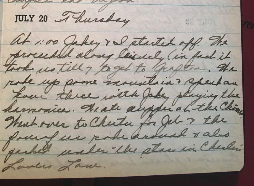 july 19 39