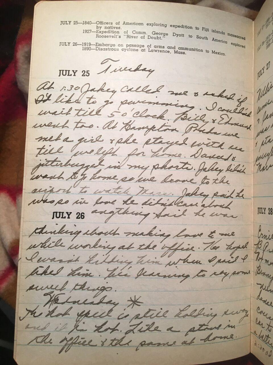 july 25 39