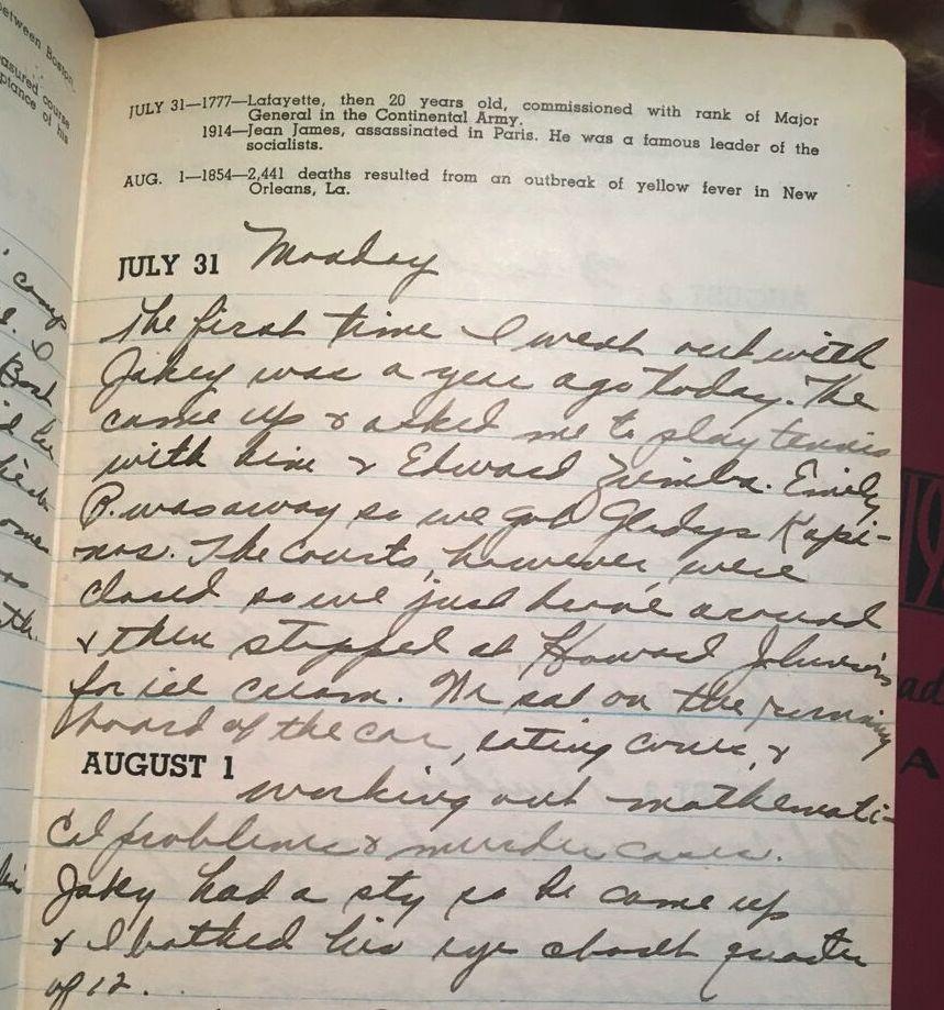 july 31 39 excerpt