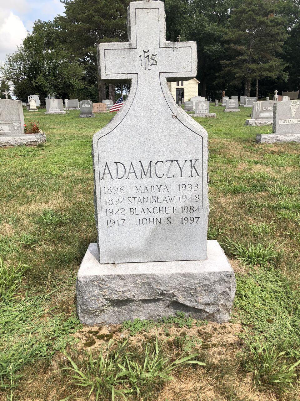 adamczyk