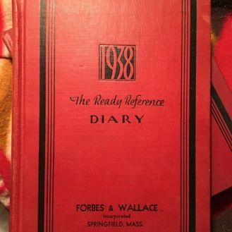 diary 25