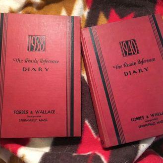 diary 26