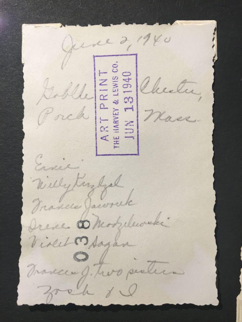 june 2 1940 9 b