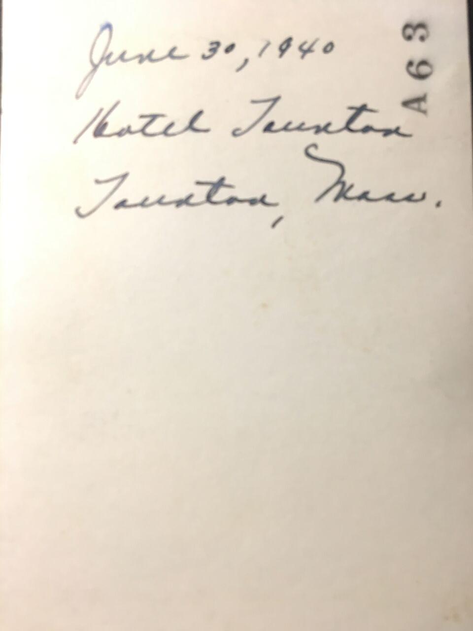 june 30 1940 5 b