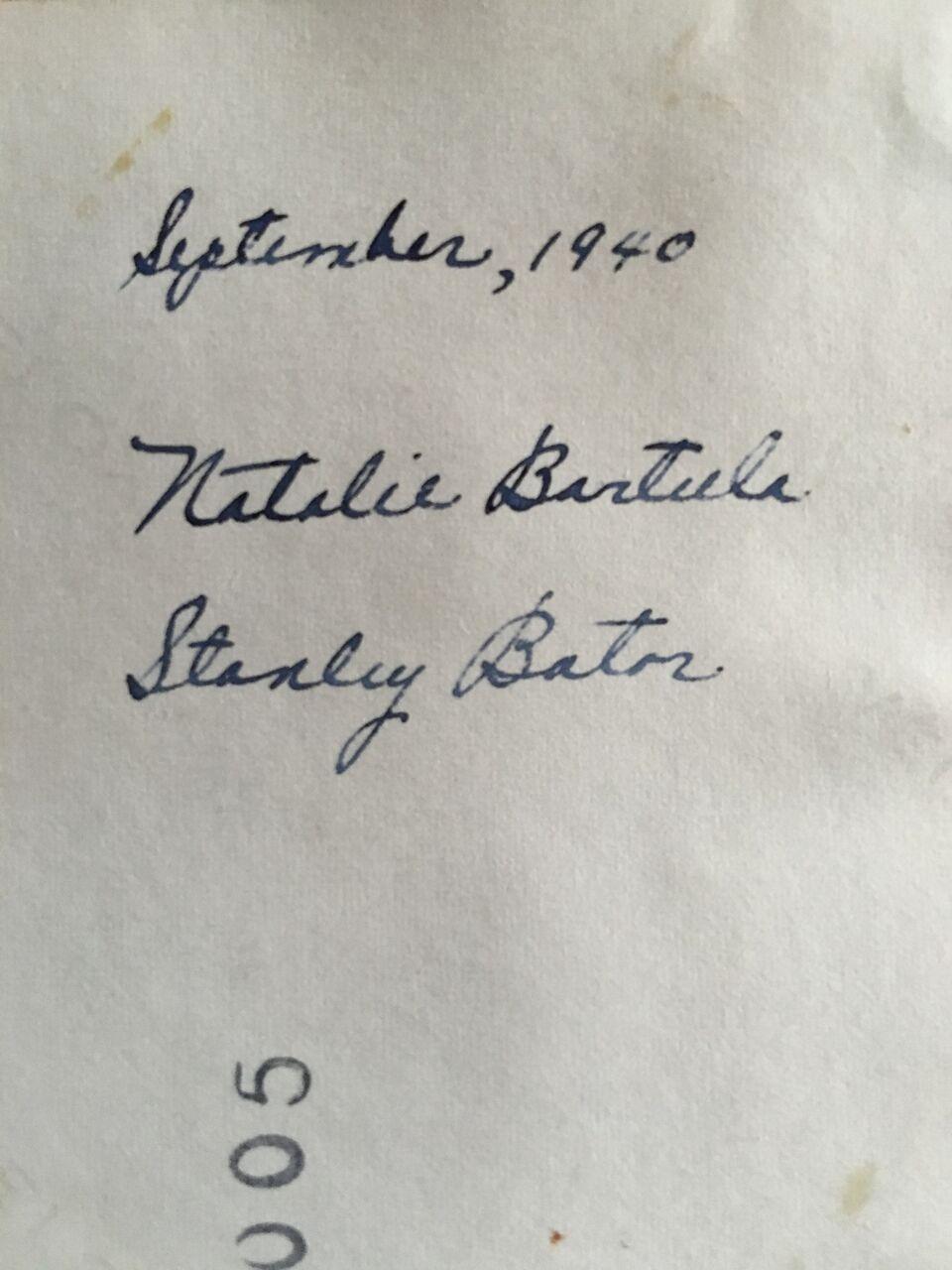 sept 1940 1 b
