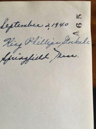 sept 1940 8 b
