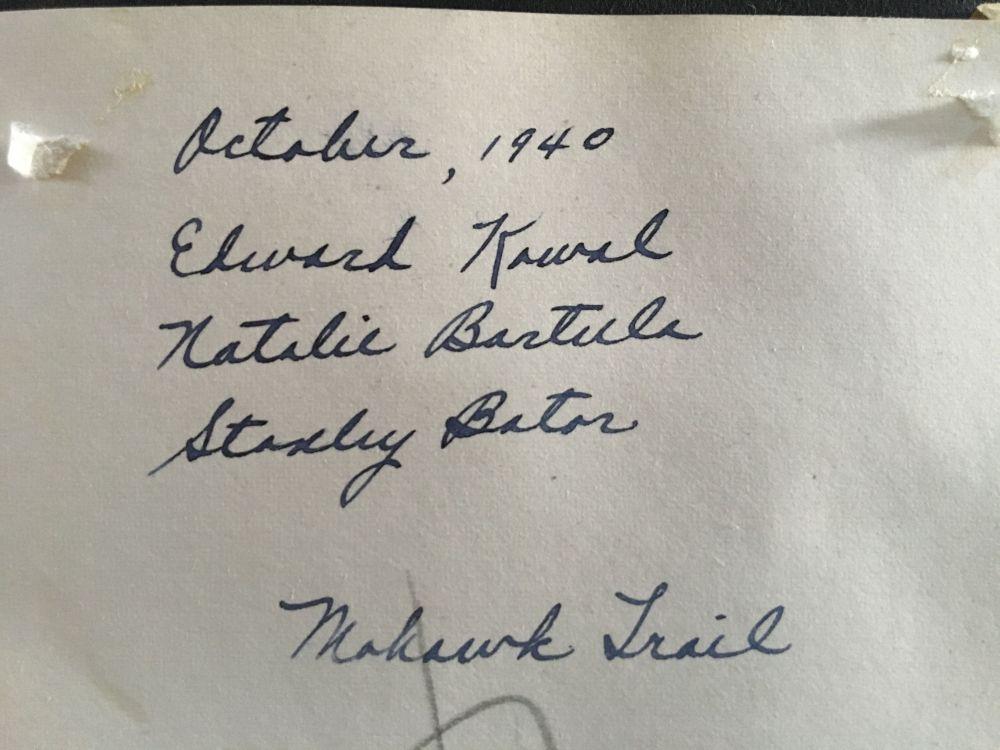 october 1940 mohawk b