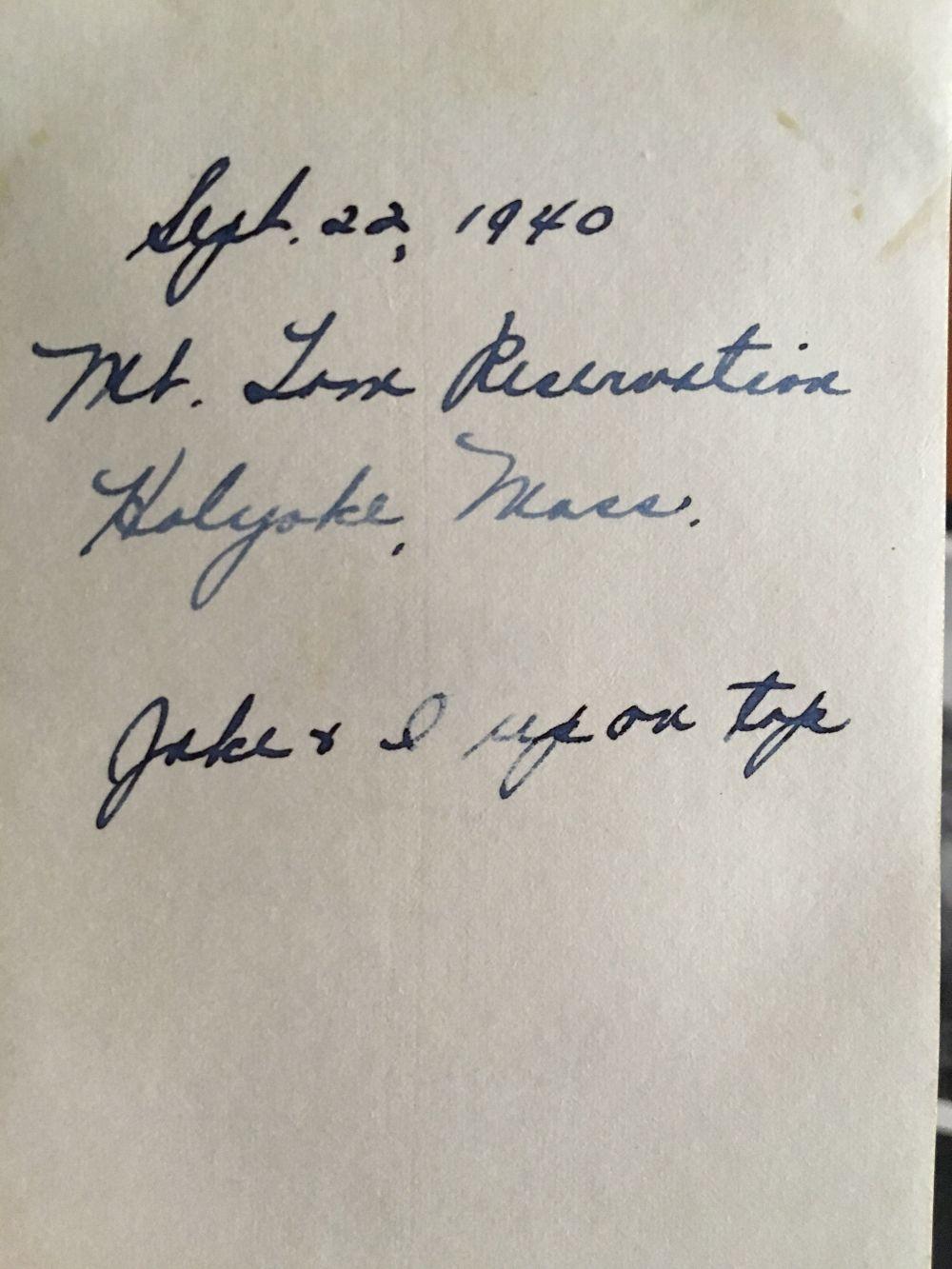 sept 22 1940 b