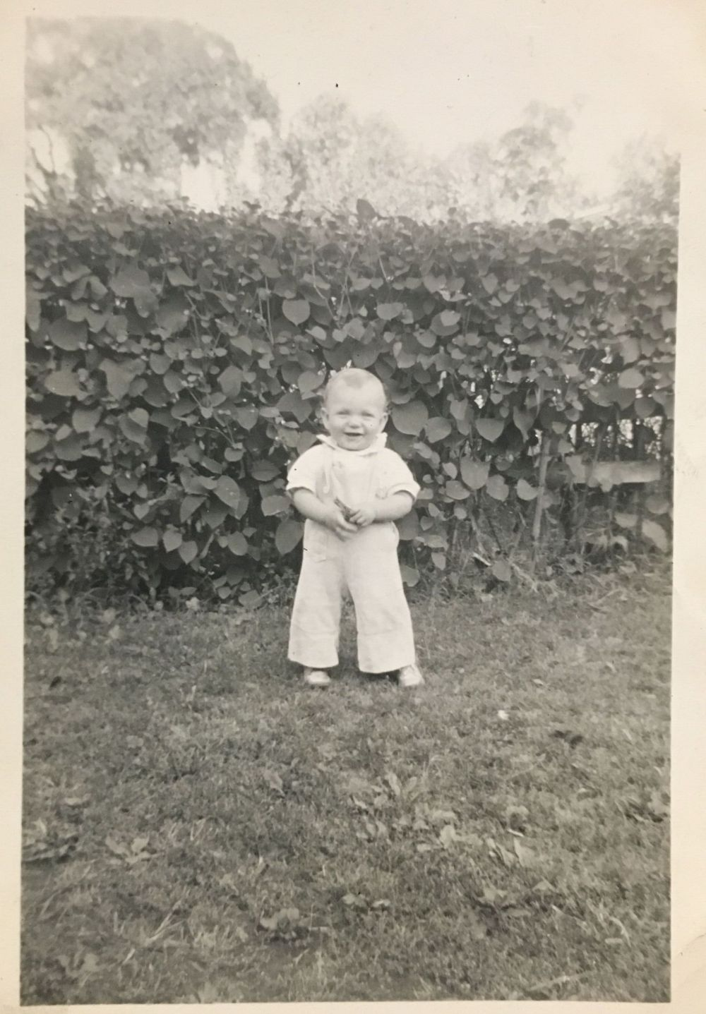 sept 22 1940 baby