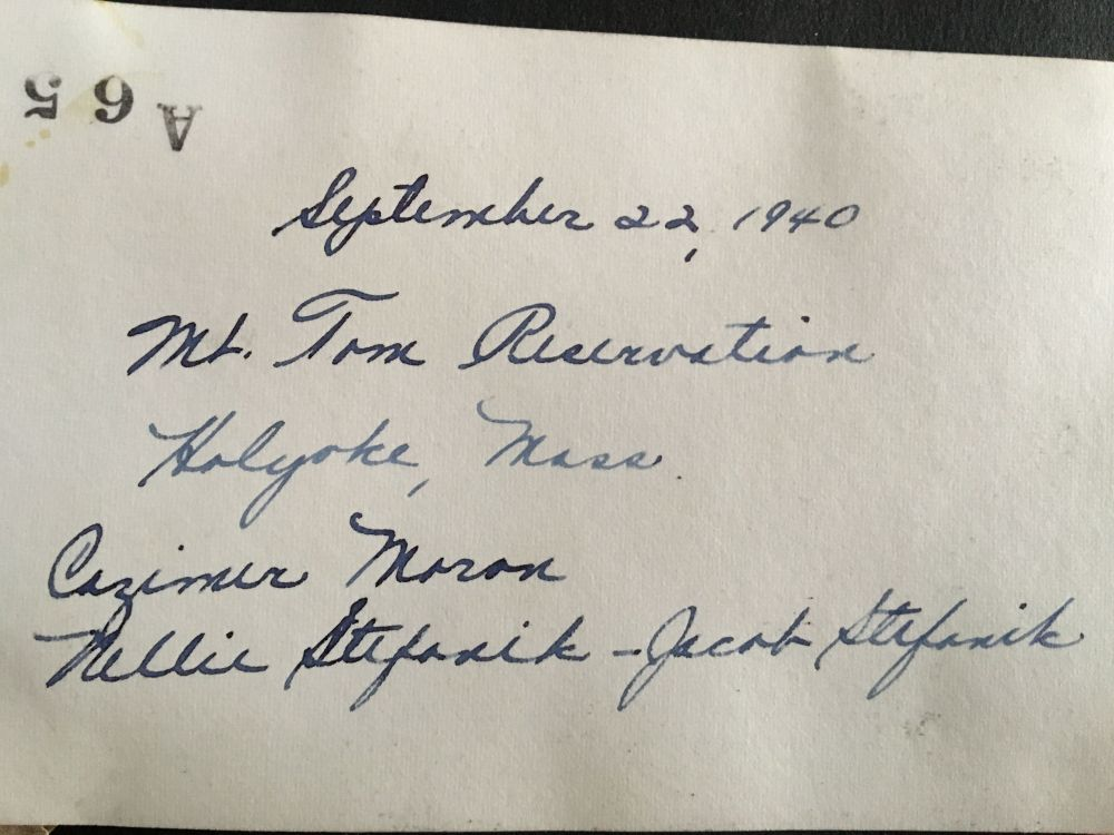 sept 22 1940 caz nellie b