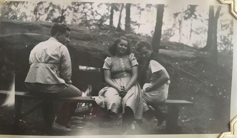 sept 22 1940 caz nellie