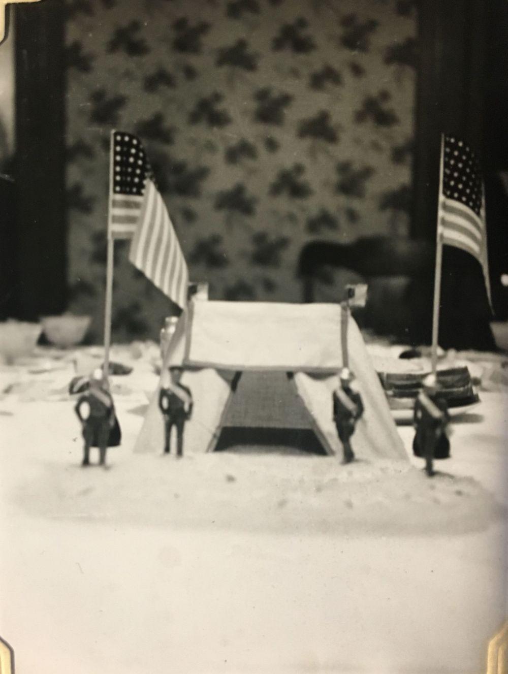 jan 12 1941 center
