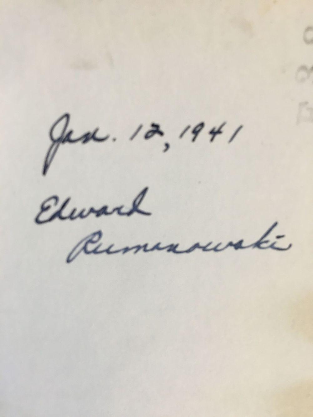 jan 12 1941 ed b