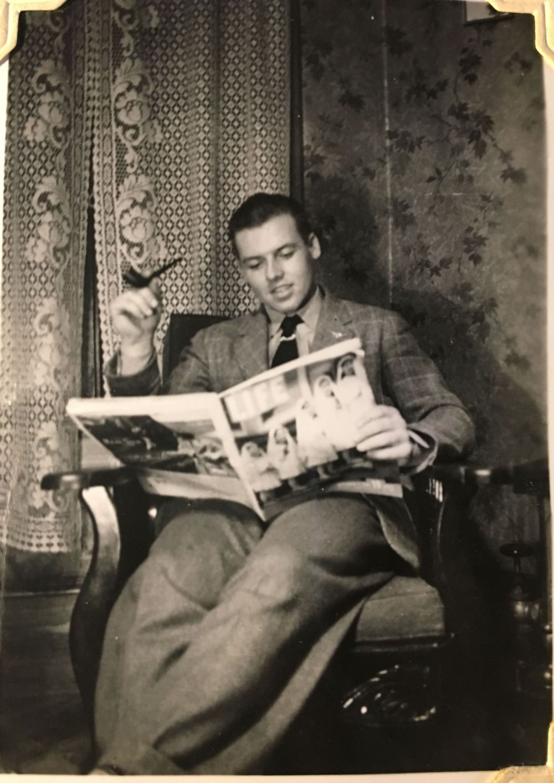 jan 12 1941 guy