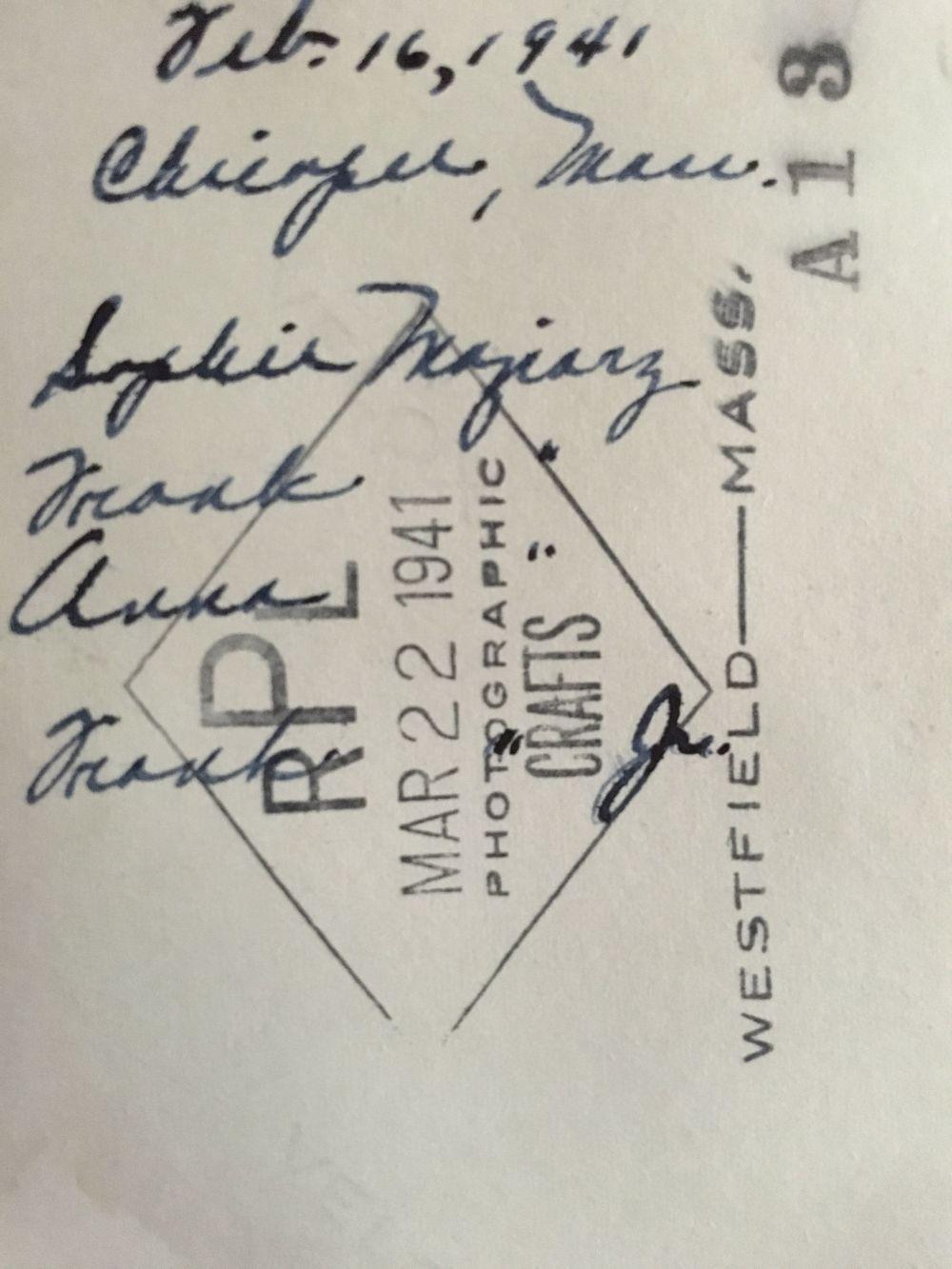 feb 16 1941 b