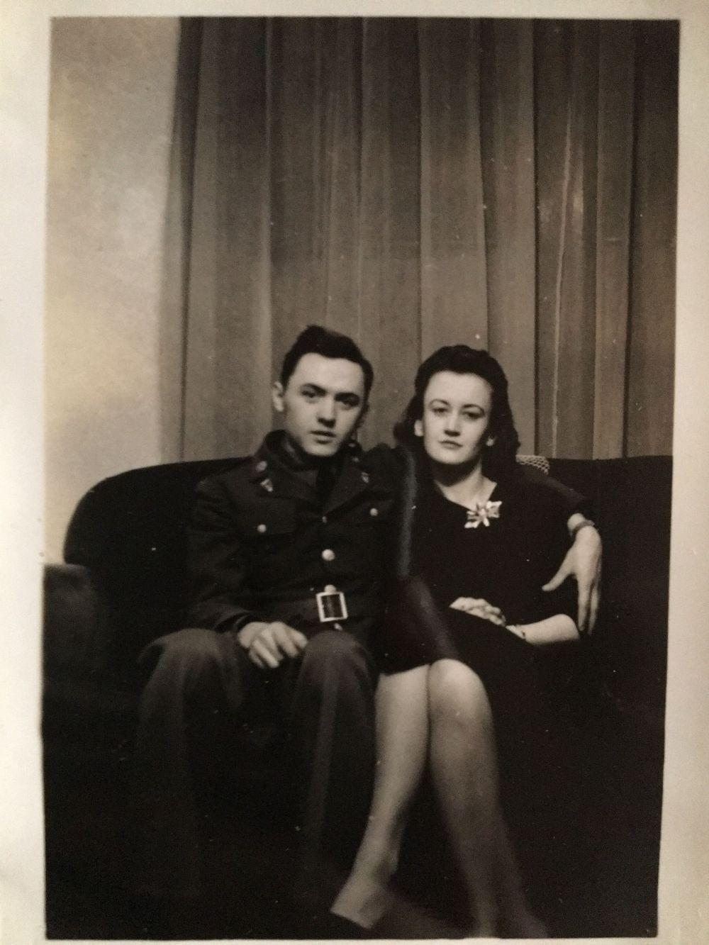 feb 16 1941 zosh
