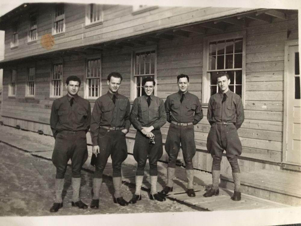 1941 camp